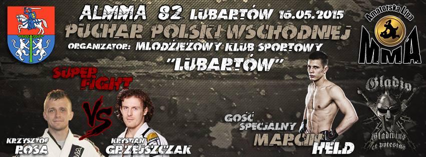 ALMMA 82 Lubartów