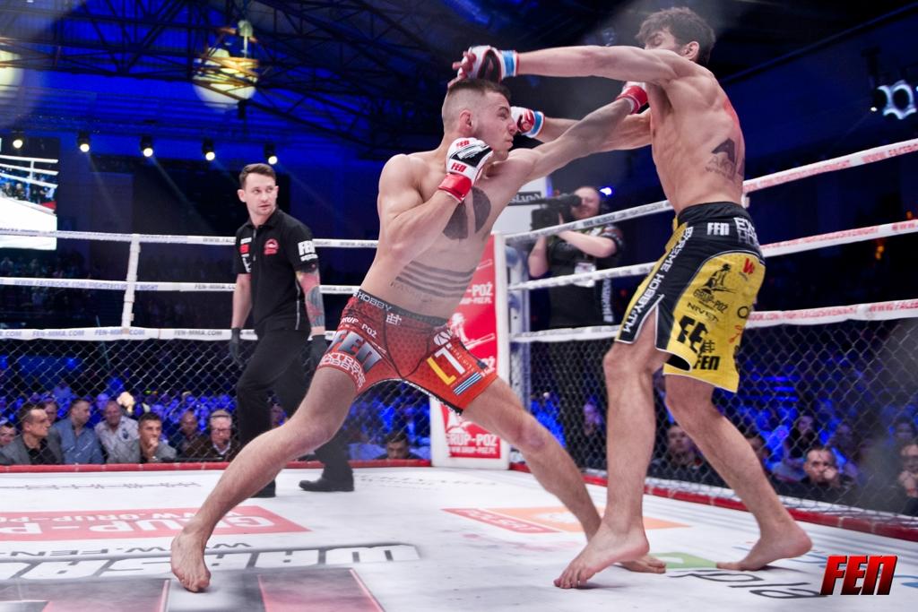 FEN 11 Szymański vs Ziółkowski