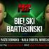 Krystian Bielski i Adrian Bartosiński zamykają kartę walk FEN 26 we Wrocławiu