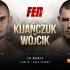 Rafał Kijańczuk zmierzy się z powracającym do FEN Marcinowi Wójcikowi na gali FEN 28