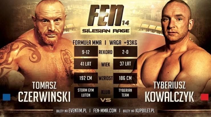 Kowalczyk vs Czerwiński