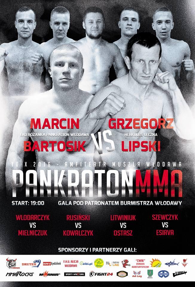 Pankration MMA Włodawa