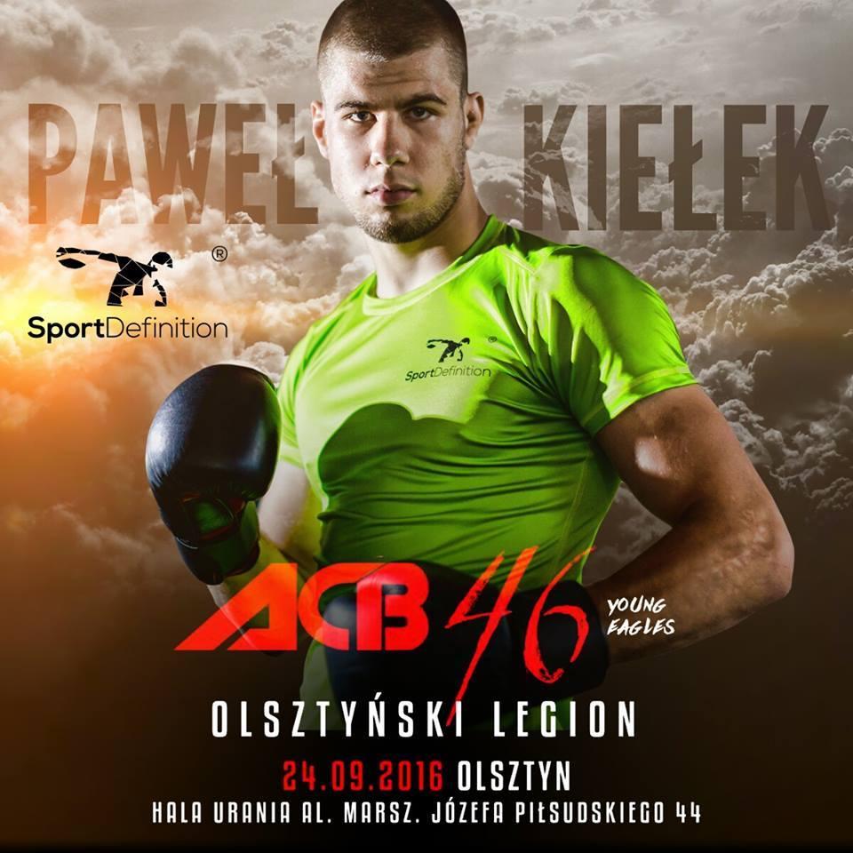 Paweł Kiełek