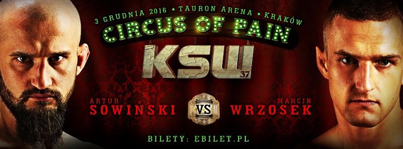 Sowiński vs Wrzosek