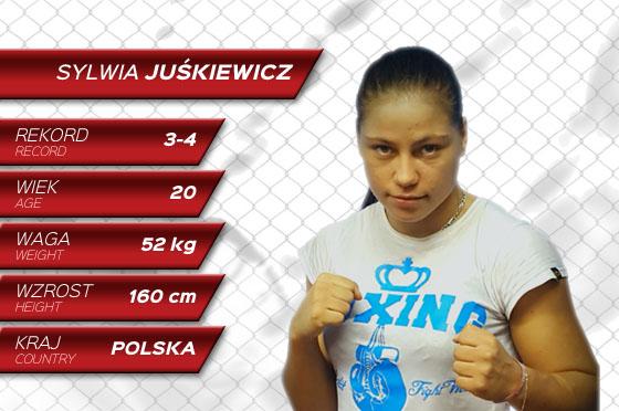 Sylwia Juśkiewicz IFN