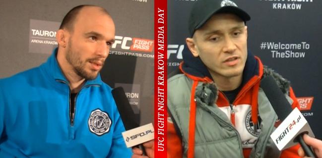 UFC Kraków Fabiński-Bandel